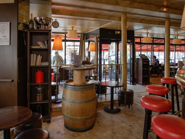 Brasserie Au Métro